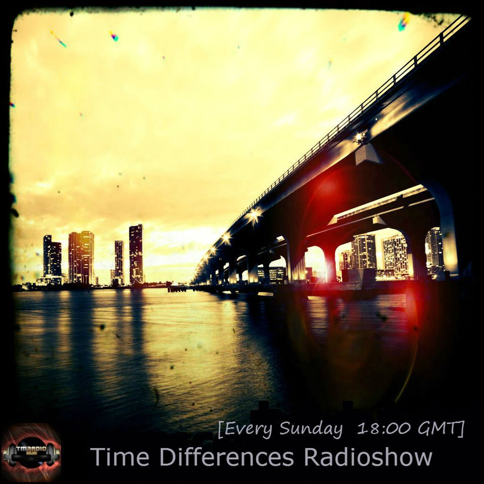 dark progressive on time differences