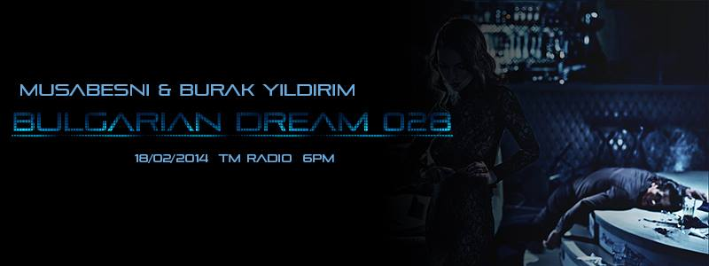 Bulgarian Dream :: Episode 028 (aired on February 18th, 2014) banner logo