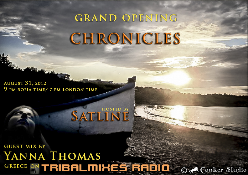 Chronicles with Satline, 001