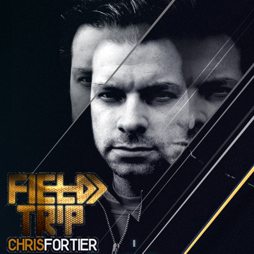deep and tech house, Chris Fortier
