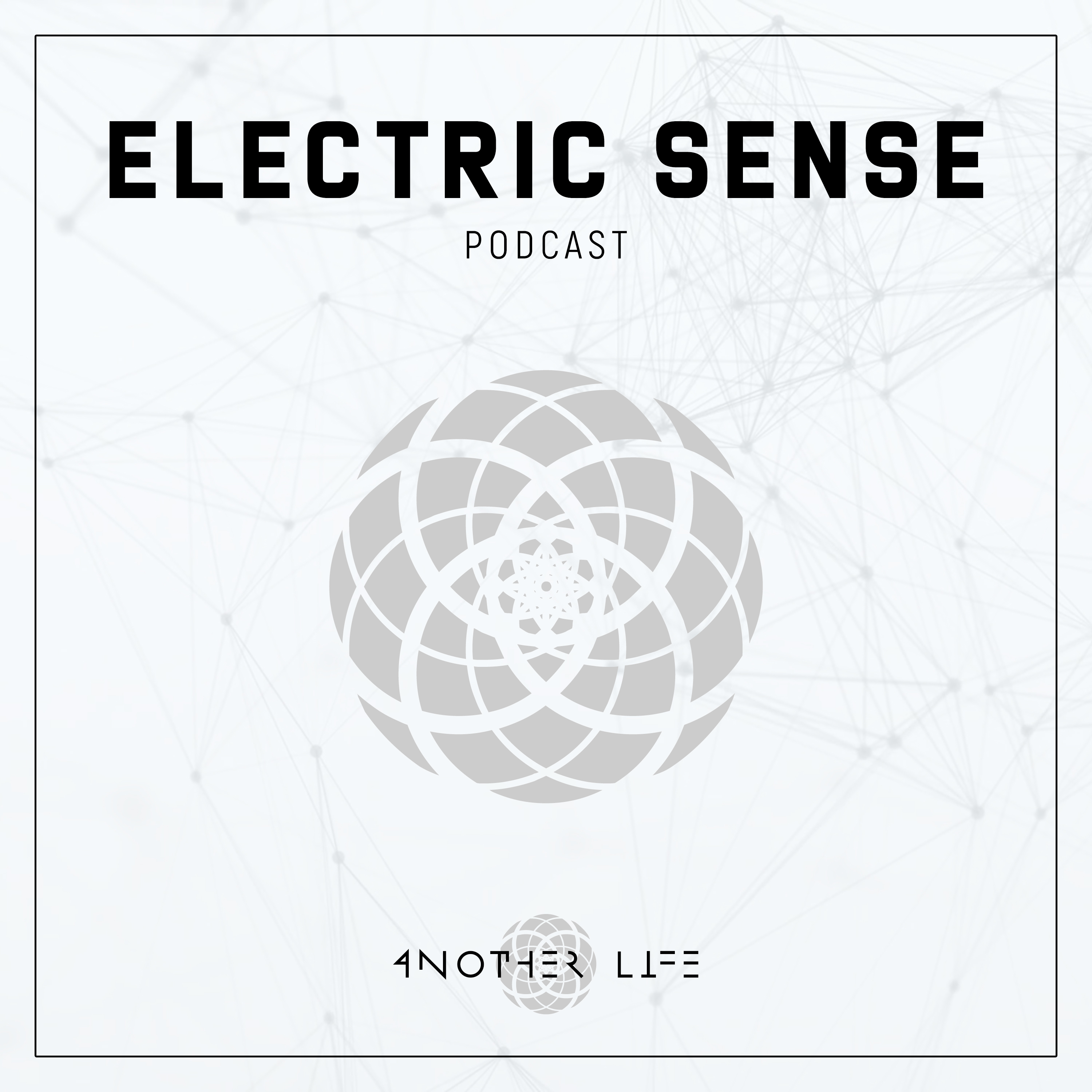 Electric Sense :: Episode 063 (aired on March 3rd) banner logo