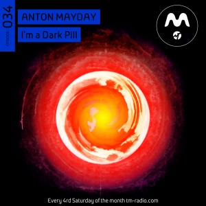 Anton Mayday - I'm a Dark Pill :: Episode aired on September 24, 2016, 6pm banner logo