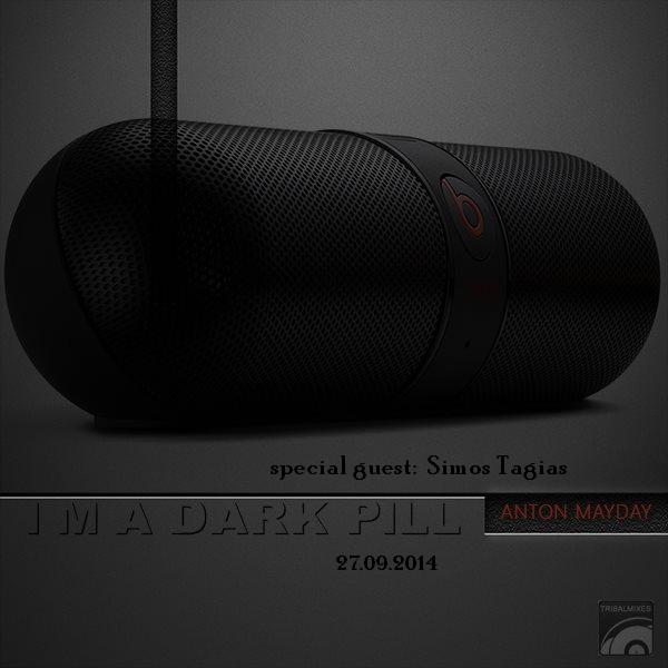 Anton Mayday - I'm a Dark Pill :: Episode aired on February 22, 2014, 6pm banner logo