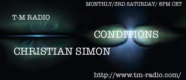 Conditions :: Episode aired on November 15, 2014, 8pm banner logo