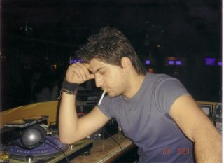 Christos Fourkis DJ Profile Picture