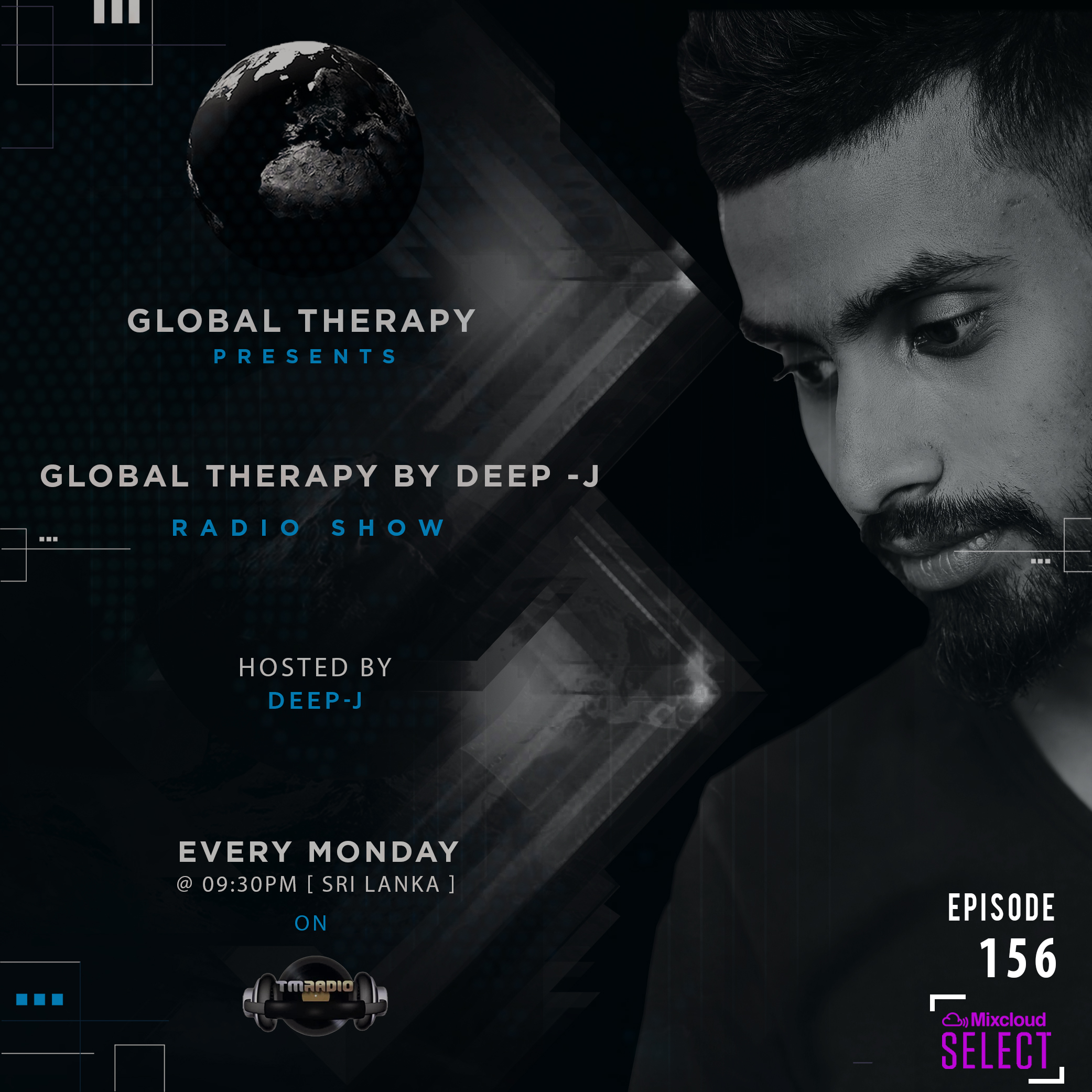 Global Therapy :: Episode aired on September 30, 2019, 5pm banner logo
