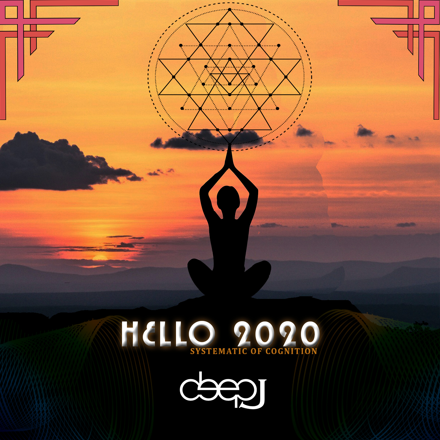 HELLO 2020 [ Episode 169 of Global Therapy ] (from January 6th)