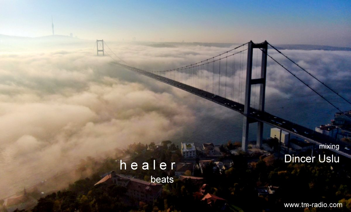 Deep Treatment :: Episode 024 (aired on December 14th, 2018) banner logo