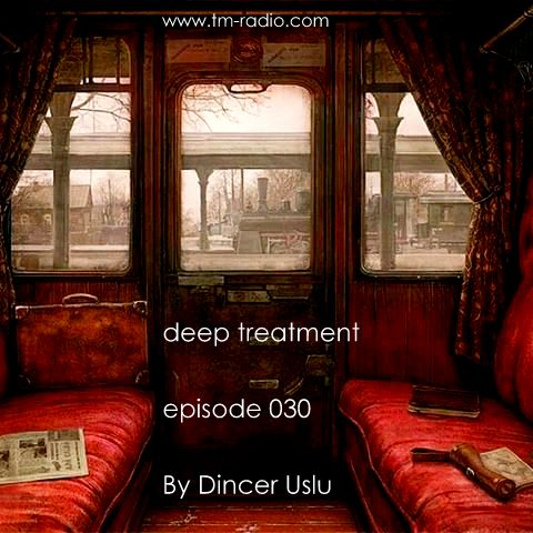 Deep Treatment :: Episode 030 (aired on March 8th, 2019) banner logo