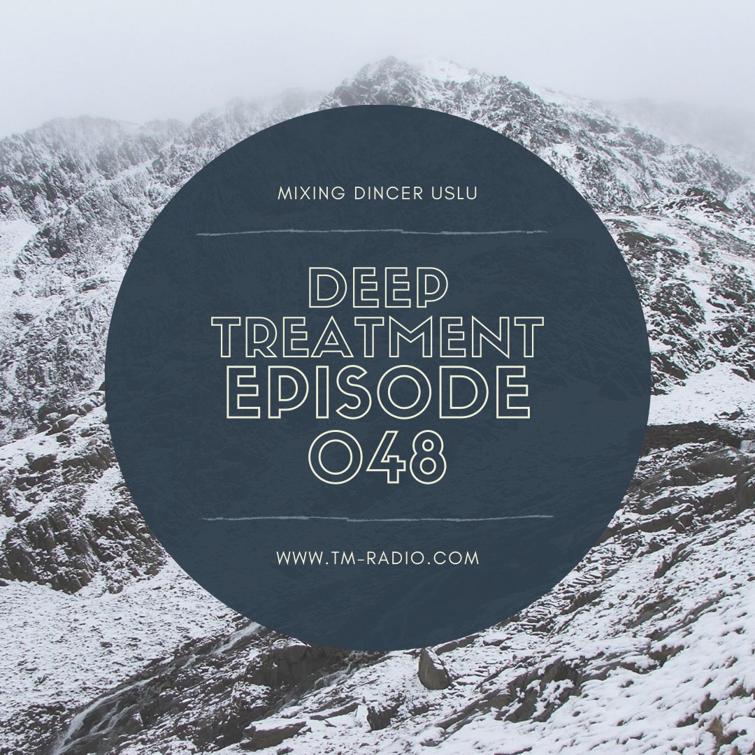 Episode 048 (from December 13th, 2019)