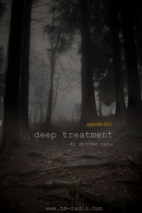 Deep Treatment :: Grand Opening (aired on December 8th, 2017) banner logo