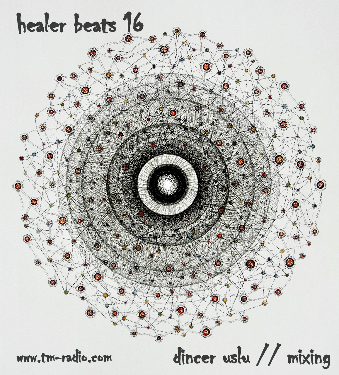 HEALER BEATS :: Episode aired on July 10, 8pm banner logo