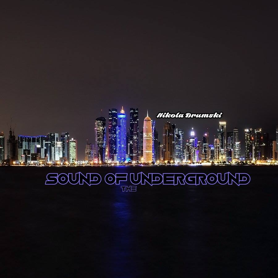 Sounds Of The Underground banner logo