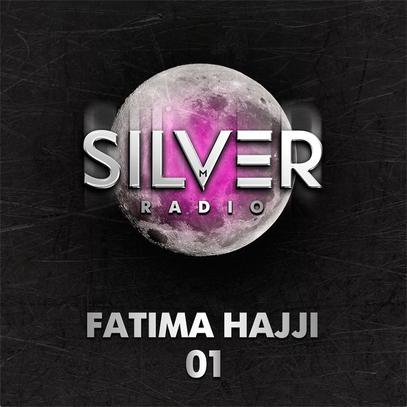Silver M Radio :: Episode 001, live at Silver M closing party (Eden, Ibiza) (aired on November 13th, 2017) banner logo