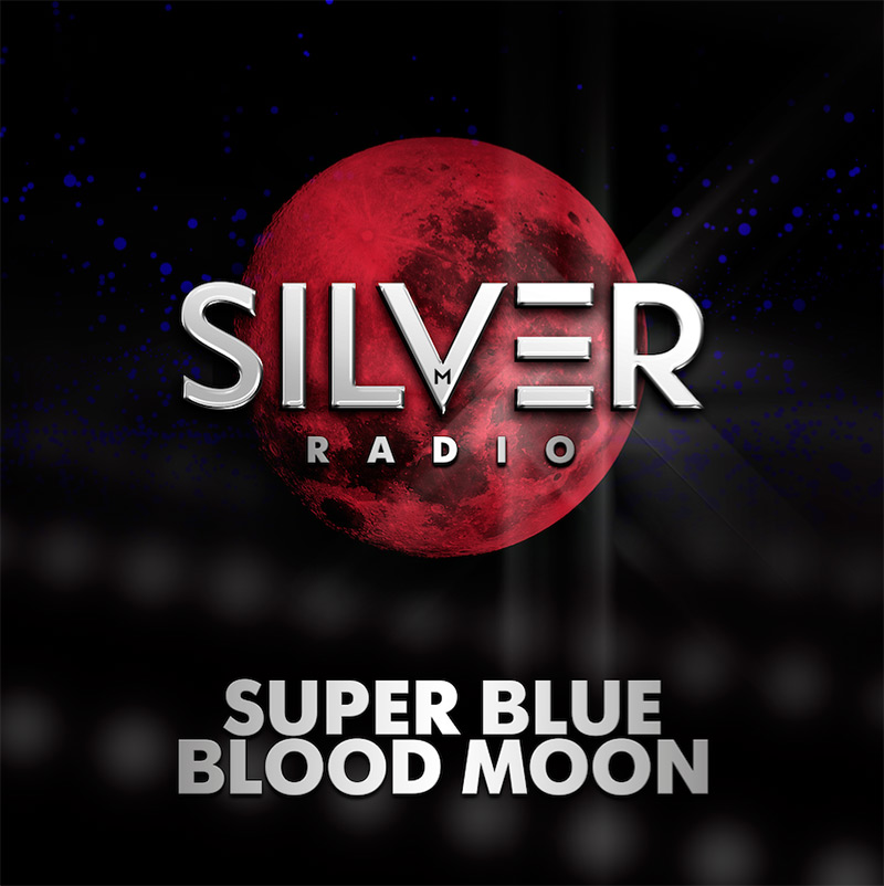 SUPER BLUE BLOOD MOON special (from February 5th)