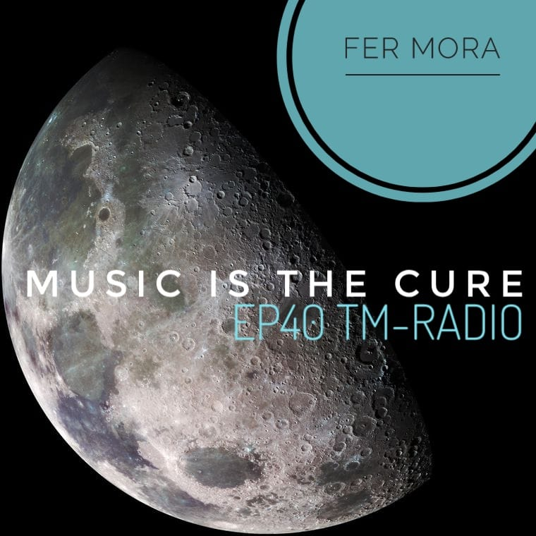 Music Is The Cure :: Episode aired on February 1, 11pm banner logo