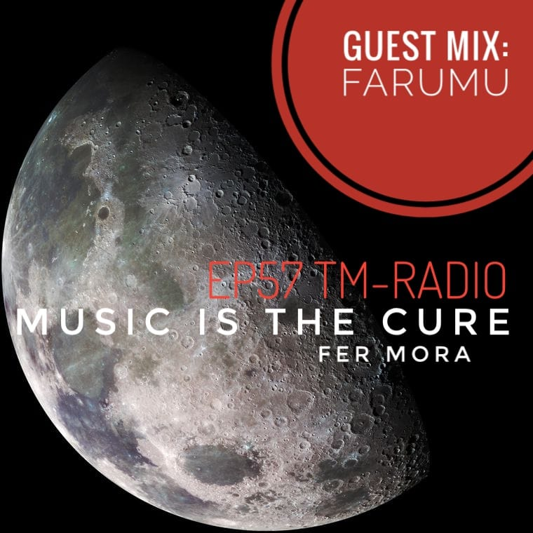 Music Is The Cure :: Episode aired on May 31, 11pm banner logo