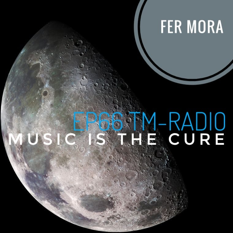 Music Is The Cure :: Episode aired on August 2, 11pm banner logo
