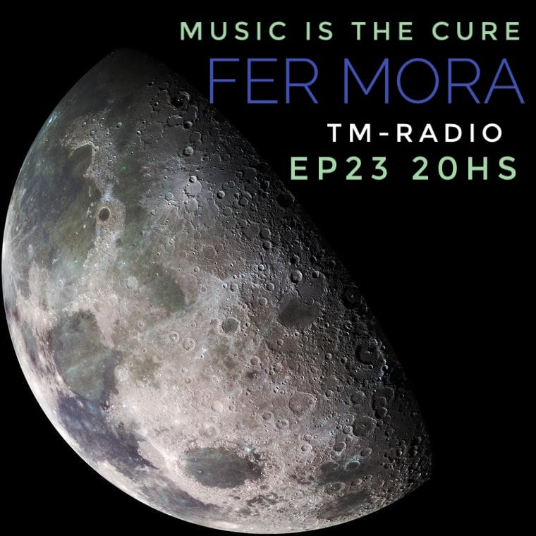 Music Is The Cure :: Episode aired on October 5, 2020, 11pm banner logo