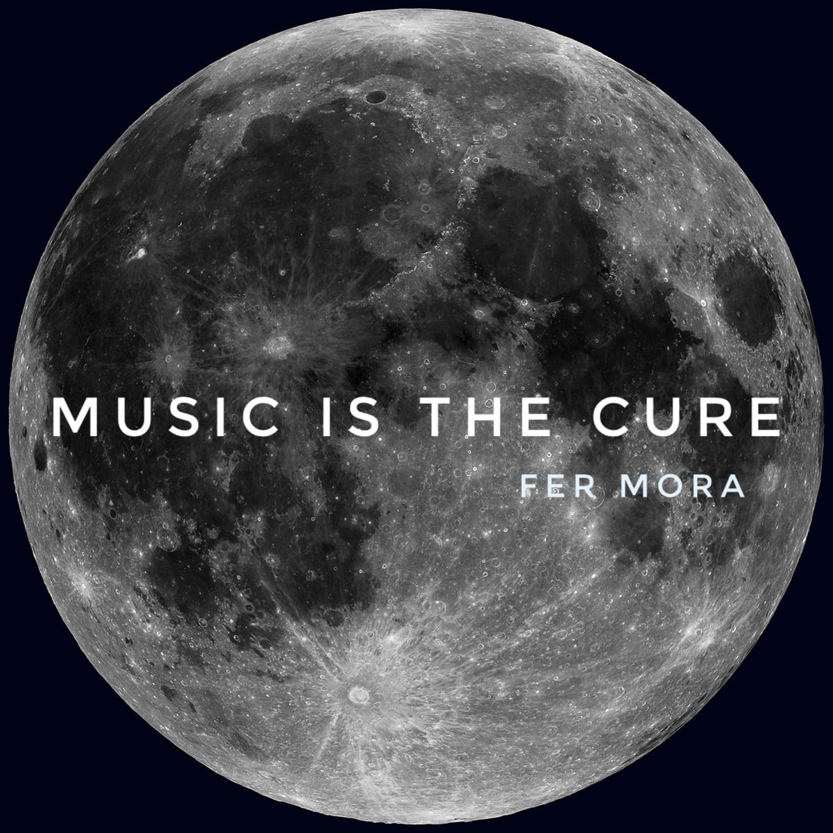 Music Is The Cure :: Episode aired on November 2, 2020, 11pm banner logo
