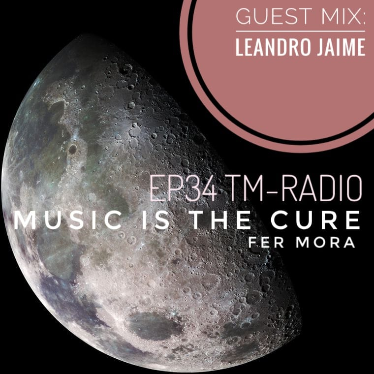 Music Is The Cure :: Episode aired on December 21, 2020, 11pm banner logo