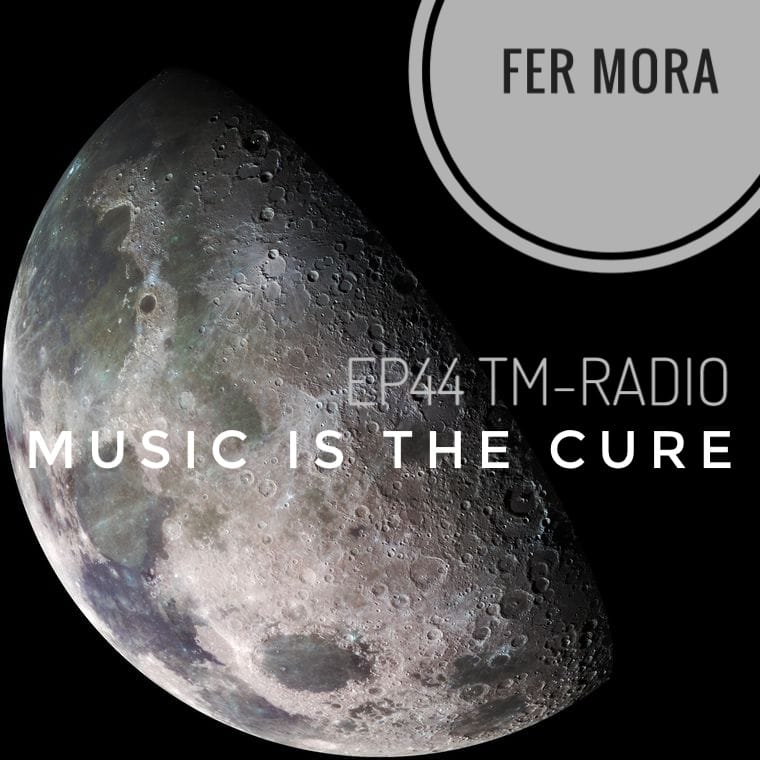 Music Is The Cure :: Episode aired on March 1, 11pm banner logo