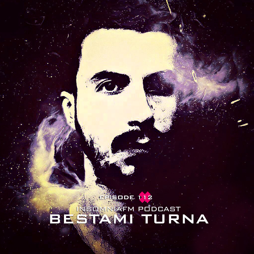 Episode 112 with Bestami Turna (from December 19th, 2018)