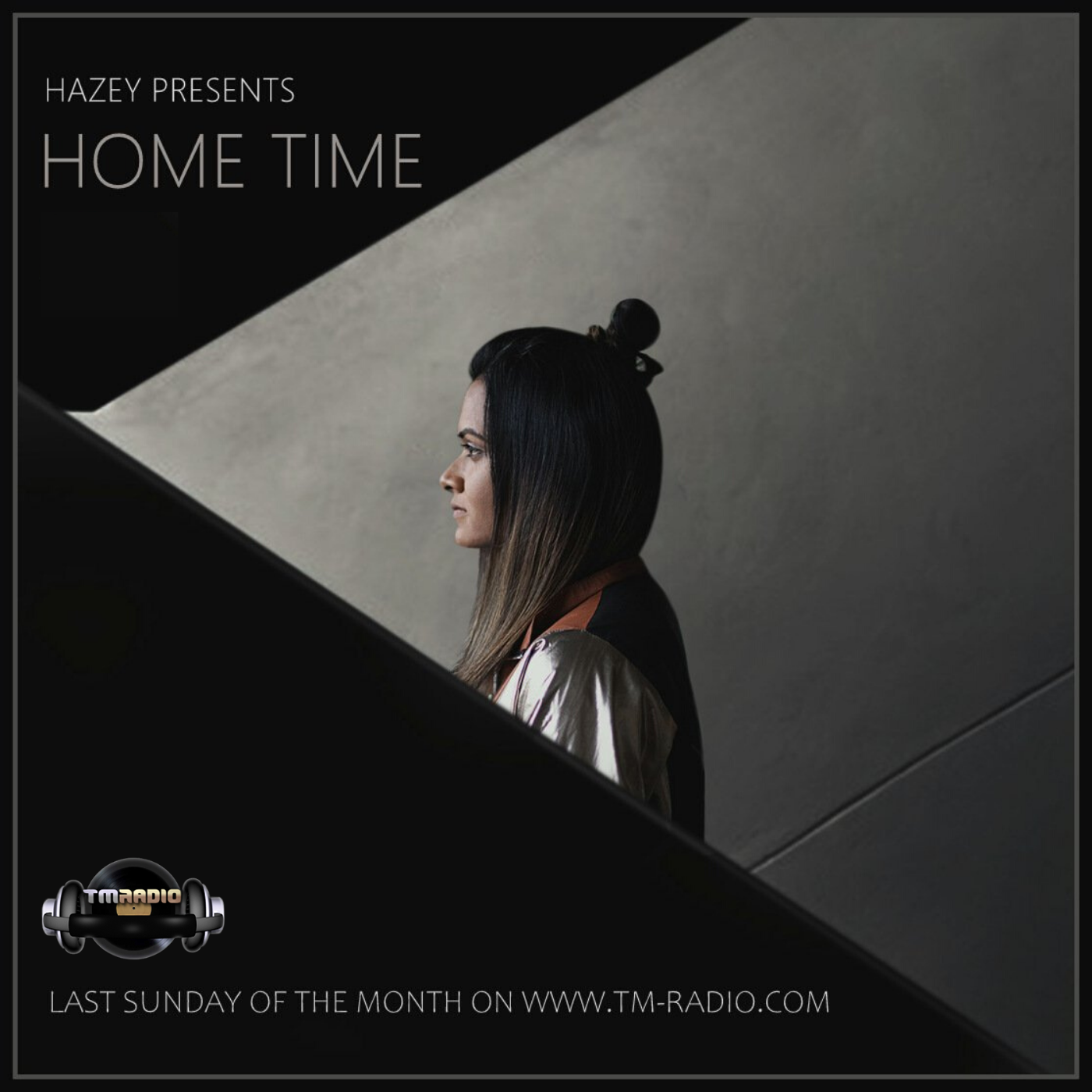 Home Time :: Home Time 14 on TM Radio (aired on September 29th, 2019) banner logo
