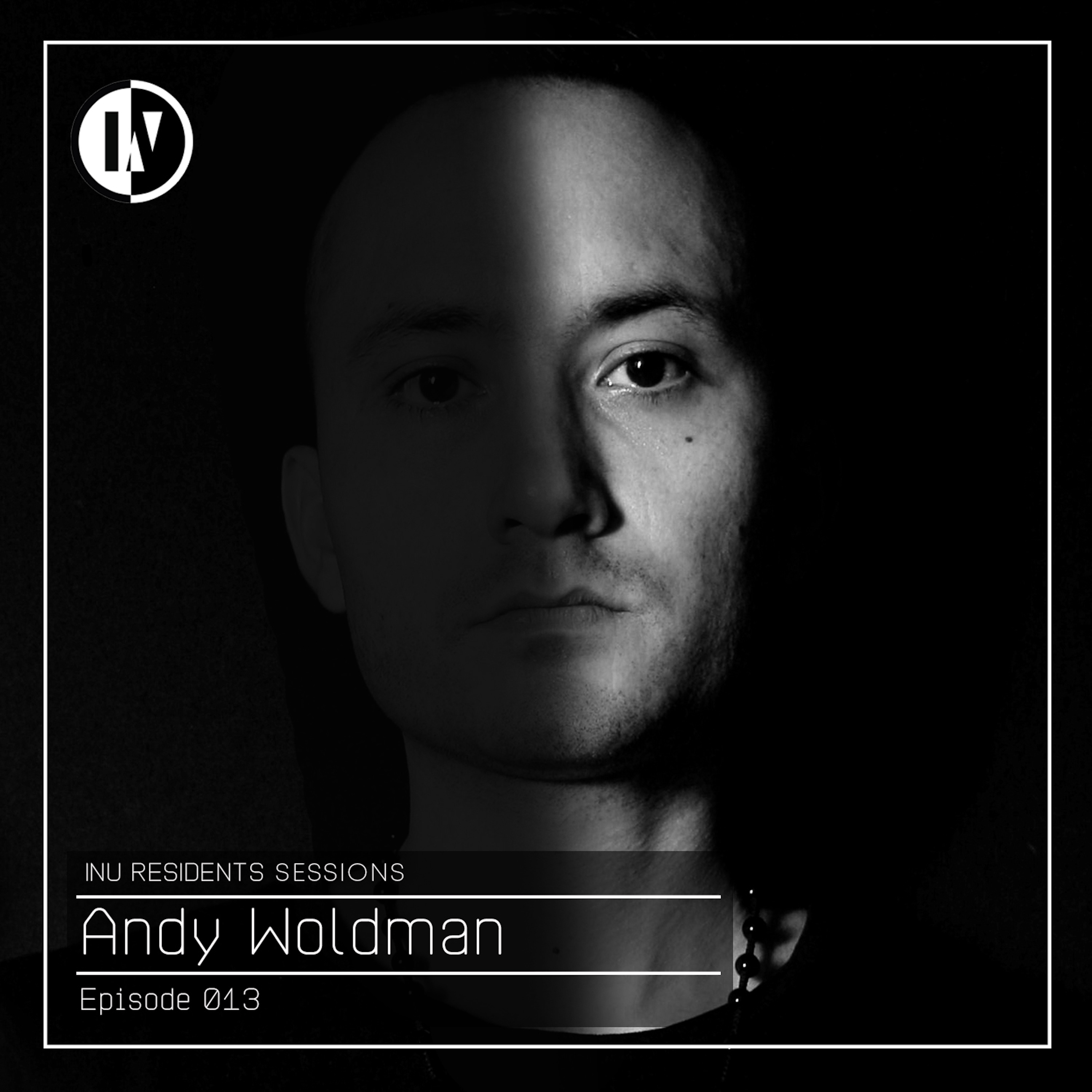 INU Residents Sessions 013 - Andy Woldman (from September 6th)