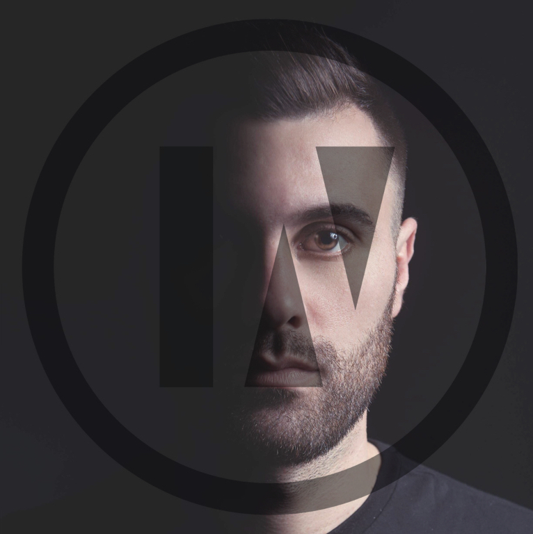 INU Residents Sessions :: | 028 | Dylan Deck (aired on October 25th, 2019) banner logo
