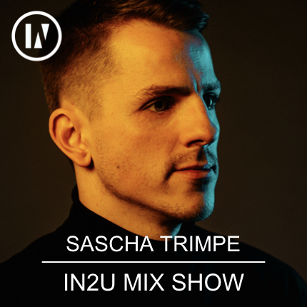 INU Residents Sessions :: IN2U | 050 | Sascha Trimpe (aired on March 29th, 2020) banner logo