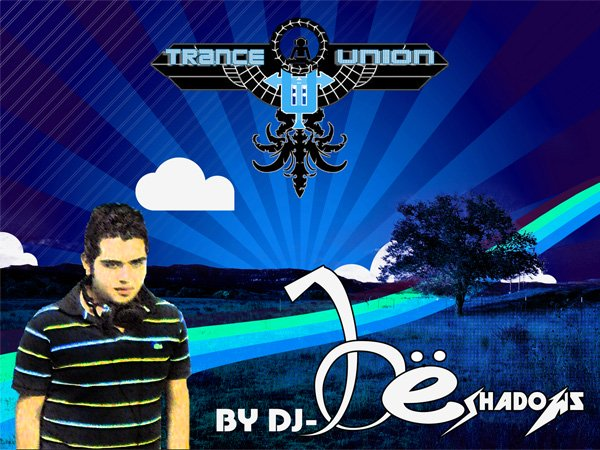 Trance Union :: Episode aired on September 13, 2009, 6pm banner logo