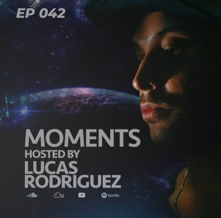 Lucas Rodriguez - Moments #042 (Jun 2021) (from June 26th)