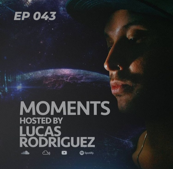 Lucas Rodriguez - Moments #043 (Jul 2021) (from July 31st)
