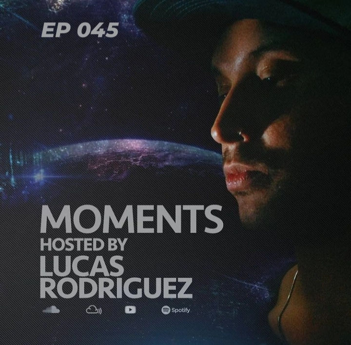Lucas Rodríguez - Moments #045 (Sep 2021) (from September 25th)