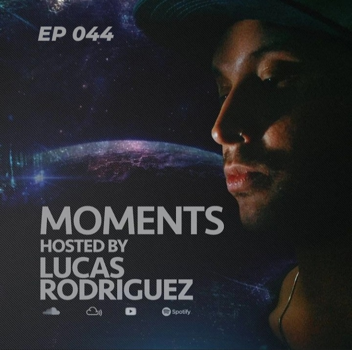 Lucas Rodriguez - Moments #044 (Aug 2021) (from August 28th)