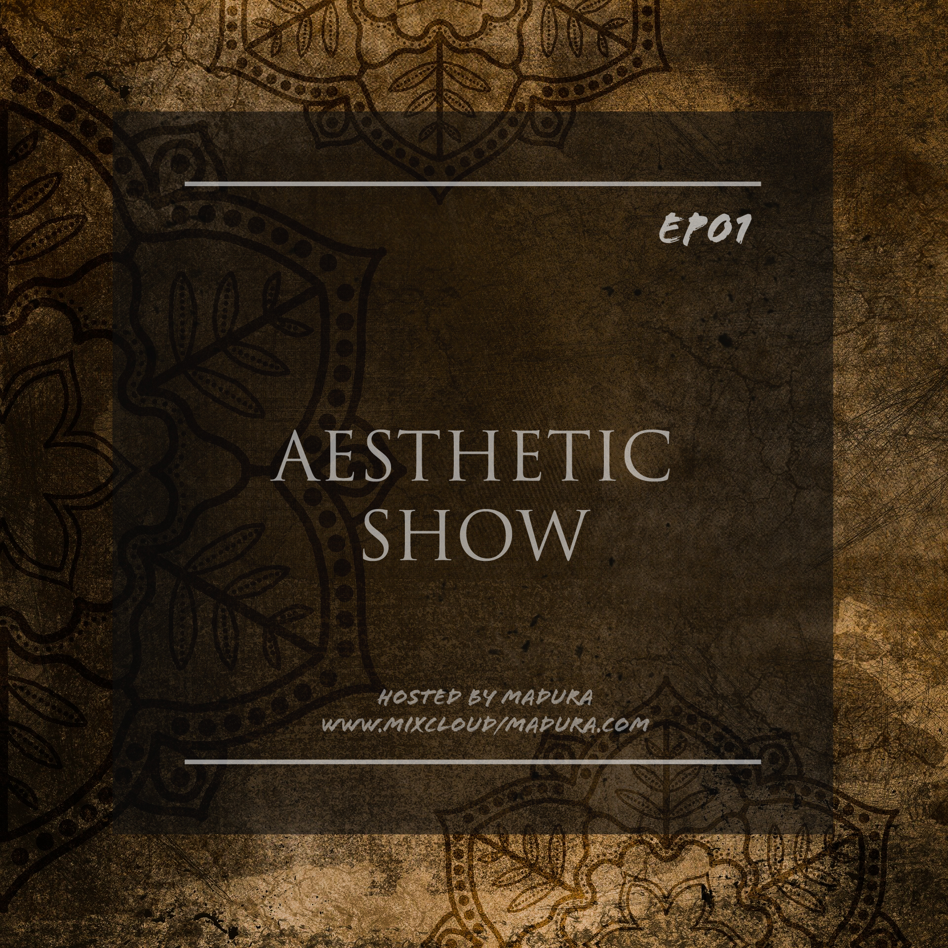 Aesthetic Show :: Grand Opening on TM Radio (aired on June 5th, 2020) banner logo
