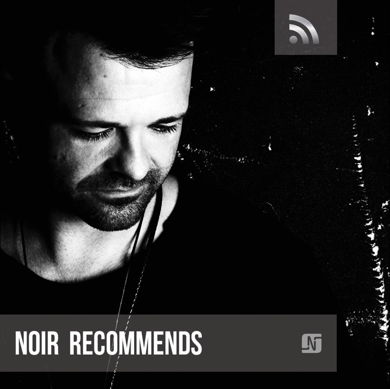 Noir Recommends :: Episode 047, live on New Years Eve, at Grand Factory (Beirut) (aired on January 9th, 2018) banner logo