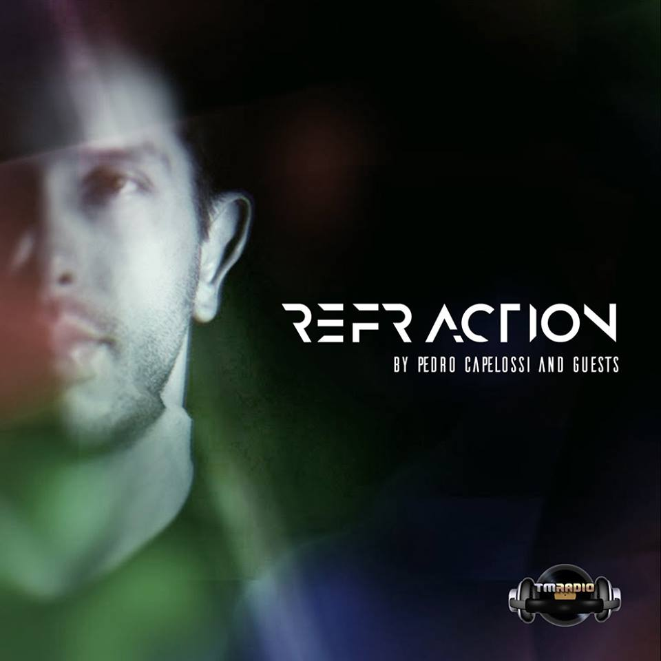 Refraction :: Episode aired on October 31, 2020, 3pm banner logo