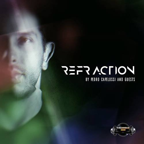 Refraction :: Episode aired on March 27, 3pm banner logo