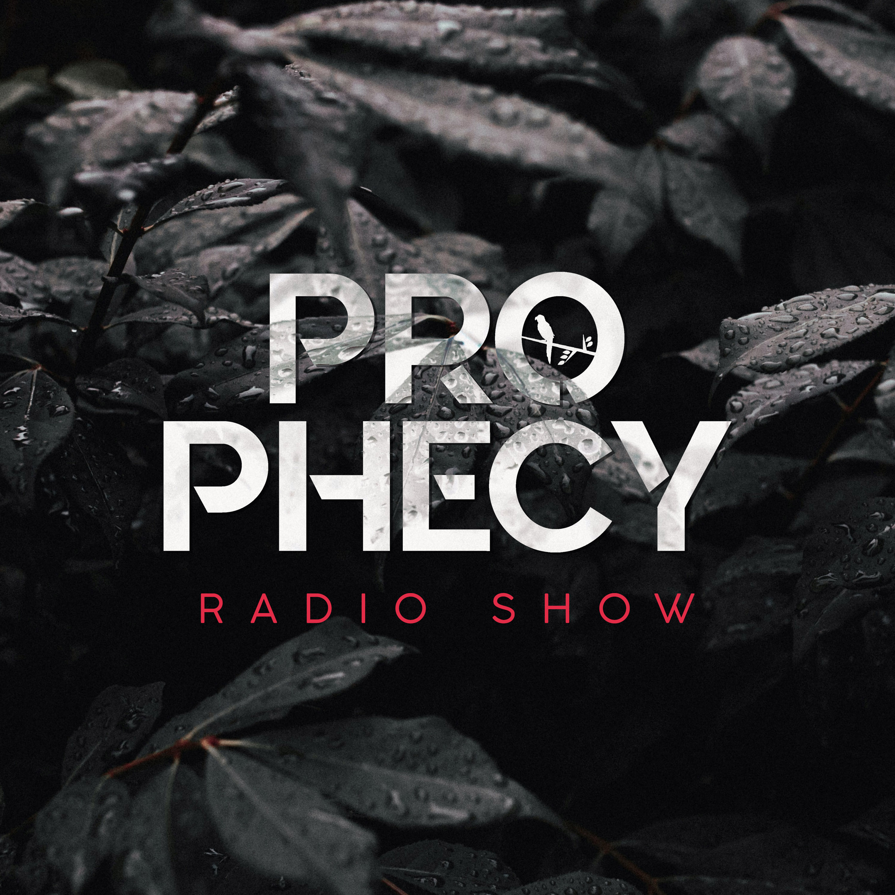 PROPHECY :: Episode aired on September 18, 2020, 5pm banner logo