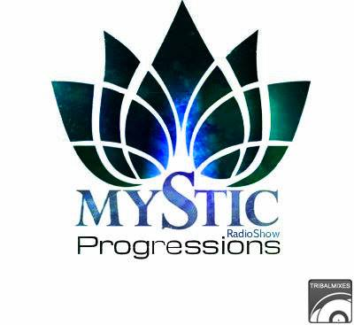 Mystic Progressions :: Episode aired on February 14, 2014, 4pm banner logo