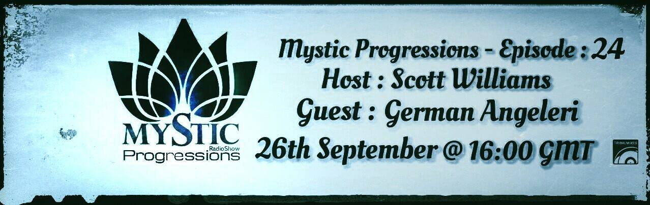 Episode from September 26, 2014, 4pm