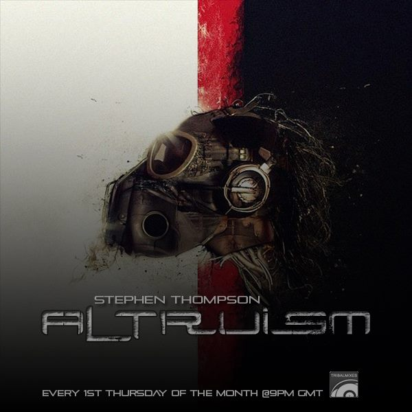 Altruism :: A Special 2 Hour Episode of Altruism!! (aired on March 6th, 2014) banner logo