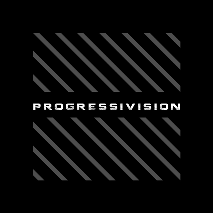 Progressivision :: Episode aired on March 7, 2020, 3pm banner logo