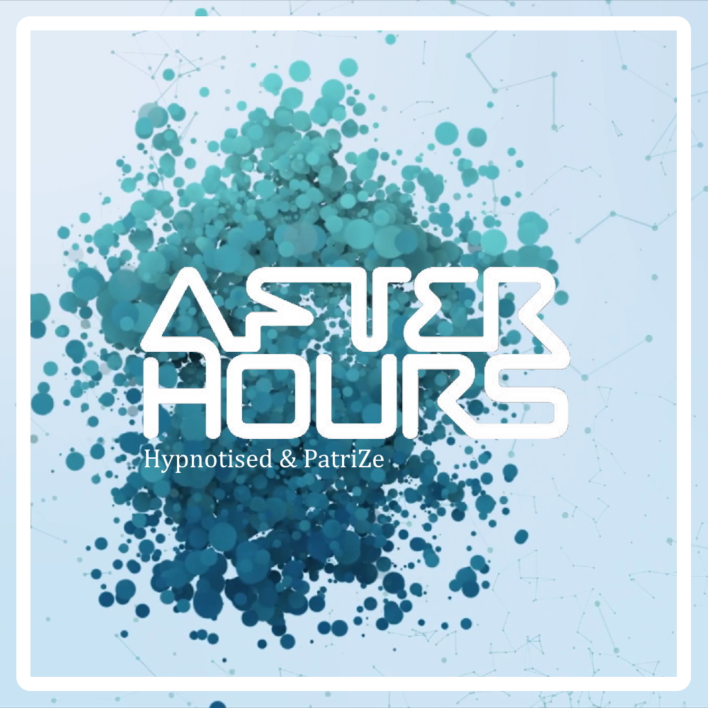 After Hours :: Episode 470 (aired on June 5th) banner logo