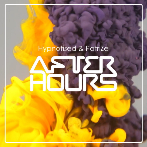 After Hours :: Episode 464 (aired on April 24th) banner logo