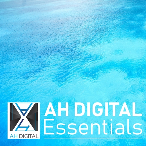 AH Digital Essentials :: Episode 025 (aired on June 28th, 2019) banner logo