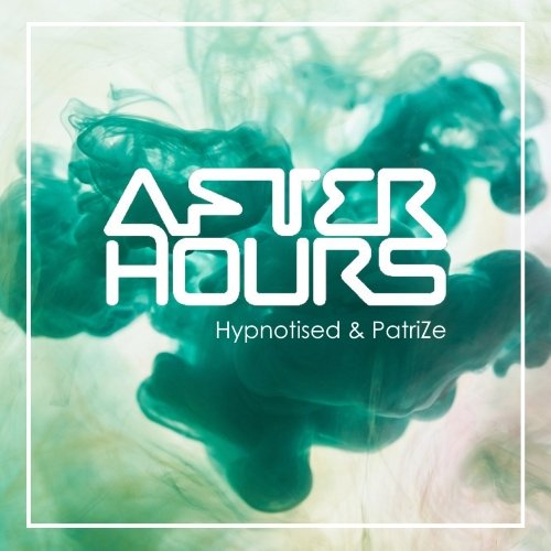 After Hours banner logo