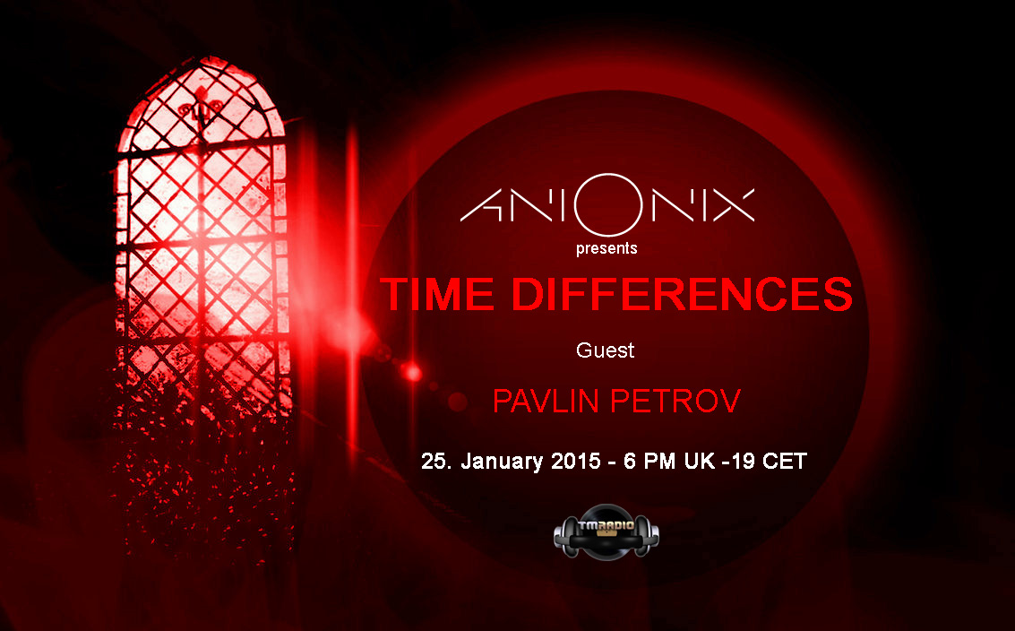 hosted by Ani Onix (from January 25th, 2015)